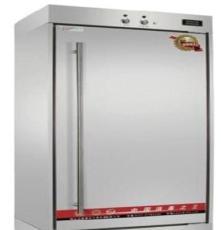 億高廠家直銷RTP350H立式單門食具餐具保潔柜商用高溫消毒大柜