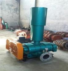 批量生产ASR50-350罗茨鼓风机,水产增氧机,气体输送鼓风机