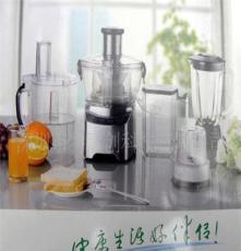 榨汁机、搅拌机、豆浆机、食物处理器、料理机,多功能一体机