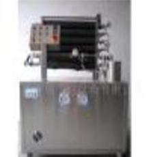 小型实验型超高温管式杀菌机 食品饮料制药机械杀菌设备