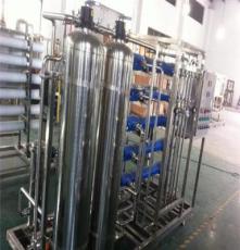 供應廠家直銷江蘇常州純化水設備,GMP制藥純化水制取設備