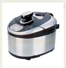 格力-壓力鍋 格力CYF-5005S/5L微電腦式電壓力鍋