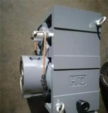 常州前航齒輪箱直銷ZLYJ塑料機械齒輪箱