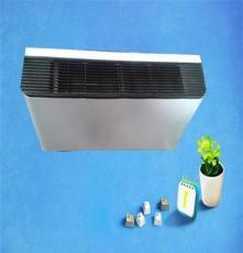 风机盘管卧式明装水冷空调