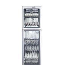 立式消毒柜 家用308L光波高溫大柜 不銹鋼立式消毒碗柜
