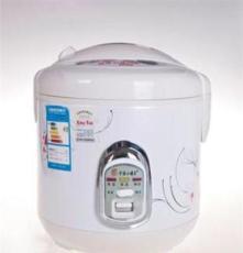 專業生產 宇宙小霸王電飯煲 特價 珍珠白3L電飯煲 電飯鍋