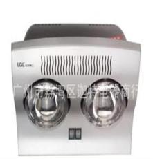 松尼浴霸/浴室取暖燈 兩燈掛式,安裝便捷!使用更方便