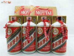 河东回收1991年西凤酒能卖多少钱一瓶