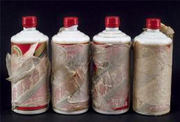 陇南回收红皮铁盖茅台酒价格值多少钱