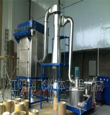 厂家直销粉碎大枣粉用 全不锈钢超微粉碎机DCM-600