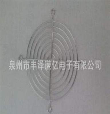120风扇网罩\风机防护网罩120#\12038风扇专用配套铁丝网罩