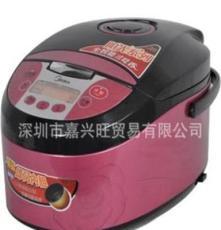 美的FC5011B電腦方煲深圳家電批發西施煲電飯煲電飯鍋鼓型煲