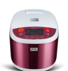 JOSOO/掌聲CFXB50-90H多功能電飯鍋5L微控預約定時電飯煲出口優選