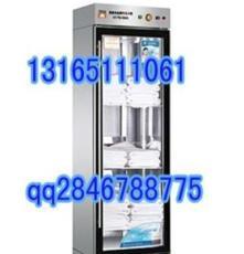 兖州商用消毒柜 康庭臭氧+紫外线消毒柜