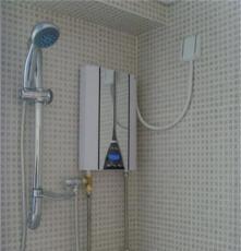 張家口熱水器