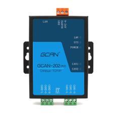 广成科技GCAN-202R2型can-以太网设备