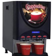 供應金夢咖XL雙頭咖啡機,速溶咖啡飲料機