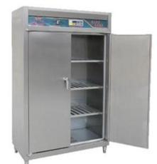 供應不銹鋼高溫消毒柜—一鍵式操作讓你省時放心