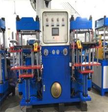 自動平板硫化機東莞硅橡膠四柱硫化機廠家