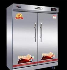 RTP700F旋轉風食具消毒柜 不銹鋼紅外線高溫餐具消毒柜