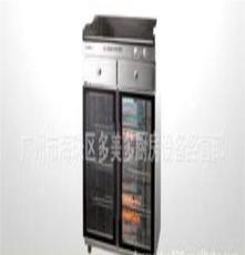 康寶 ZTP338B-1雙門抽屜中溫消毒柜