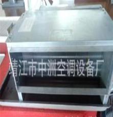 诚信厂家 供应冷热型风机盘管 吊顶式风机盘管