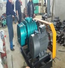 供应优质 ASR型三叶罗茨鼓风机厂家直销