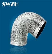 厂家直销集成吊顶配件 出风管铝箔管直径 1.5M 特价