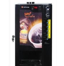 投幣式冷熱咖啡機 HV-301MCE-HL型全自動投幣咖啡機