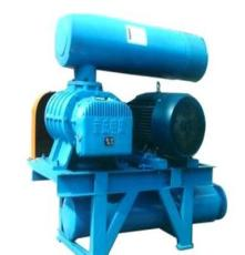粮食面粉气力输送专用罗茨鼓风机