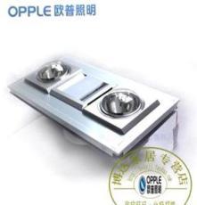 歐普照明 DG003 歐普集成吊頂專用三合一多功能浴霸燈暖浴霸
