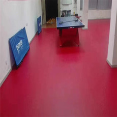塑胶乒乓球地板厂家 olychi奥丽奇