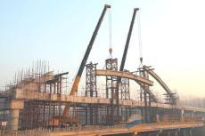 南岸回龙湾桥梁工程爆破-节假无休-