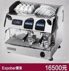 厦门福州泉州漳州龙岩三明莆田爱宝8003商用两头半自动咖啡机