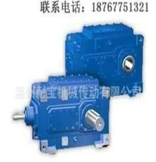 B4HH17选型参数木材设备齿轮箱