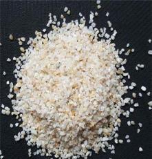重慶石英砂價格 _0.6-1.2mm高效石英砂濾料