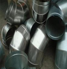 重庆九龙坡区白铁皮插条风管安装制作加工