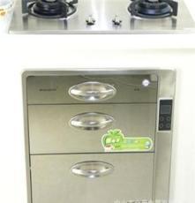 批發高溫消毒碗柜 嵌入式組合鋁合金碗柜 916款廠家供應招代理