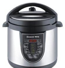最適合三口之家的電壓力鍋
