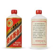北京回收国营茅台酒历年老茅台回收价格表