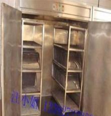 長安直銷高溫消毒柜,一次性可消毒720個不銹鋼餐盤