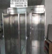 供應深圳高溫消毒柜生產廠家--可一次性消毒720個餐盤的消毒柜