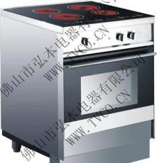 Miecns/美諾仕 連體烤箱灶 一體式電烤箱 嵌入式烤箱灶