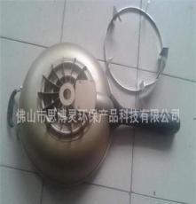 蛇年全新上市產品氣電兩用電炒鍋(電熱.明火多用炒鍋)