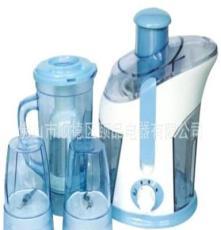 多功能大口徑榨汁機 五合一多用果汁料理機 原汁攪拌機供應商