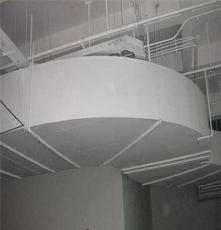 供应重庆优质酚醛复合风管酚醛彩钢复合风管 厂家直销