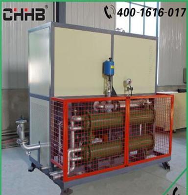 超华环保 热压机导热油电加热设备