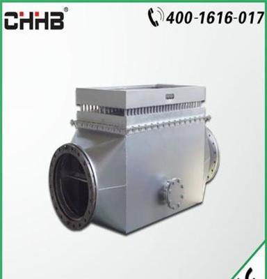 超华环保  工业管道加热器   空气加热设备