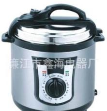 淡季沖刺 供應正宗半球電高壓力鍋 電壓力鍋