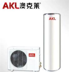 供應澳克萊空氣能熱水器 家用150升